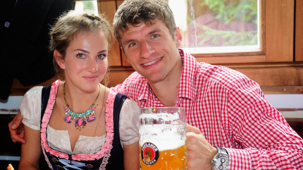 Das sind die Spielerfrauen unserer DFB-Stars