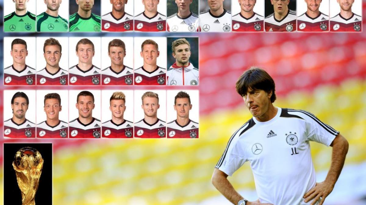 alle spiele von deutschland