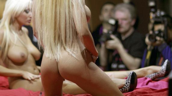 Freizeit Pornografie Videos
