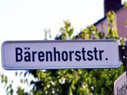 Augsburg: Warum diese Straßennamen eigentlich falsch sind
