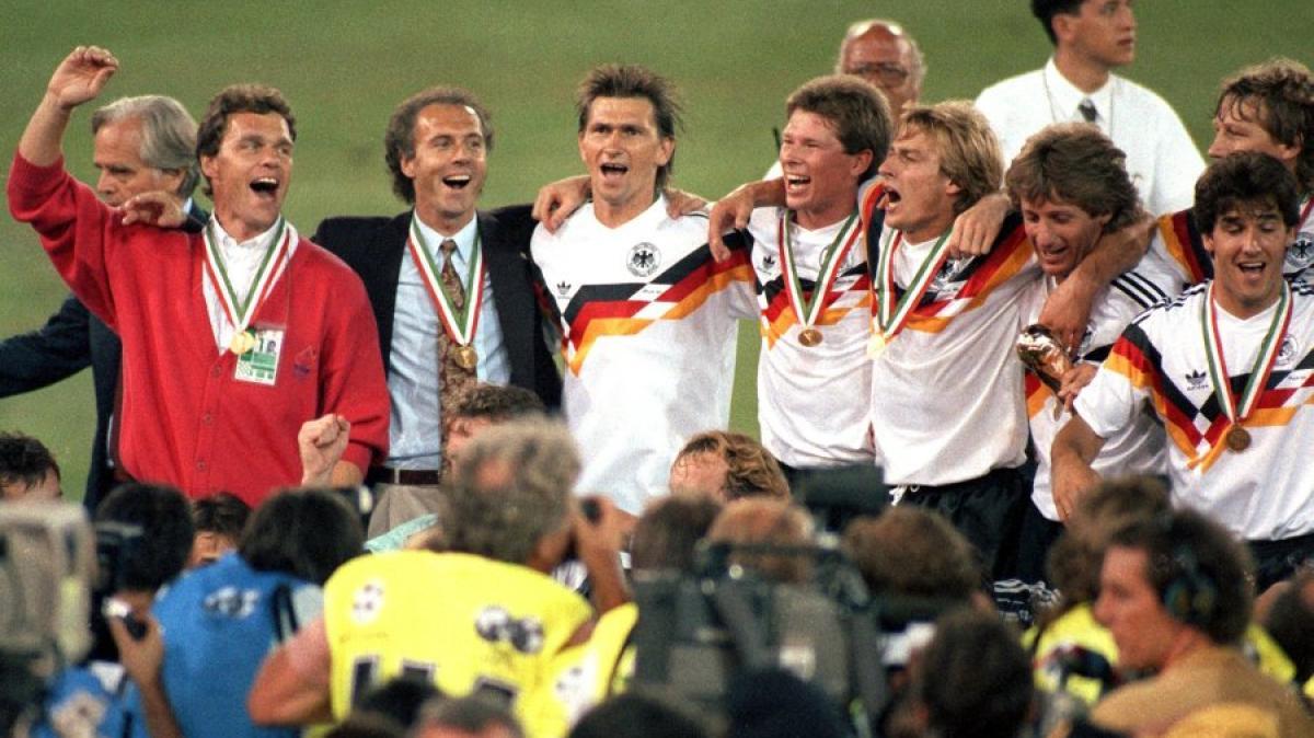 deutschland argentinien wm finale 2017