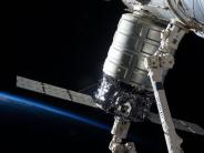 Raumfahrt: Cygnus dockt an die ISS an - Alexander Gerst gab Kommandos