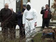 Augsburg: Vanessas Mörder kämpft immer noch um seine Freiheit