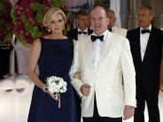 Königlicher Nachwuchs: Monaco freut sich auf das Baby von Prinzessin Charlène