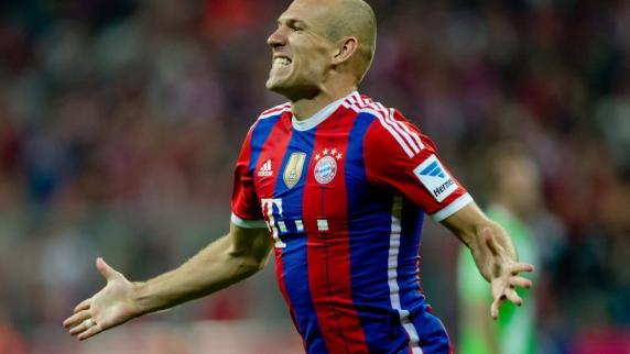 FC Bayern: Glückliche Bayern gewinnen zum Saisonauftakt