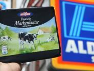 Butter wird teuer: Landwirtschaftsminister Schmidt befürwortet steigende Butterpreise