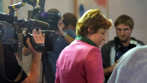 Modellbau-Affäre: Staatskanzleichefin Christine Haderthauer tritt zurück