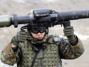 Unterfranken: Rückstrahl von Panzerfaust tötet Soldaten: Wie kam es zum Unglück?