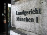 Prozess in München: Frau beißt mutmaßlichem Vergewaltiger Zungenspitze ab