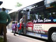 Bayern: Gibt es in Schulbussen bald eine Sitzplatzgarantie?