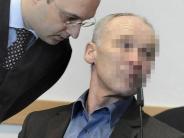 Polizistenmord-Prozess: Raimund M. geht es schlecht