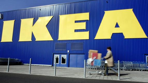Ikea Toddler Bed Guard Rail ~ Jubiläum 40 Jahre Ikea Wie die Schweden unser Wohnen verändert