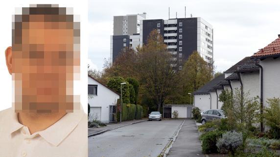 Augsburg: Verhafteter Kinderarzt: Tatort gibt Ermittlern Rätsel auf