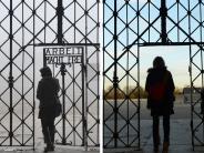 Dachau: Von KZ-Gedenkstätte gestohlenes Tor wohl in Norwegen entdeckt