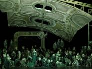"Theater-Kritik: Wagners ""Lohengrin"" begeistert erneut"