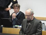 Polizistenmord: Staatsanwaltschaft fordert Höchststrafe für Raimund M.