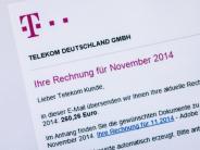 Phishing: Welle von gefälschten Rechnungen per E-Mail überrollt Deutschland