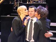 : Das Musical Chicago begeistert