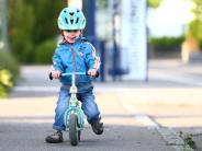 Stiftung Warentest: Gute Fahrradhelme für Kinder müssen nicht teuer sein