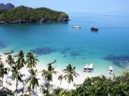 Segeltour: Zebrafische und Hippies - der Golf von Thailand