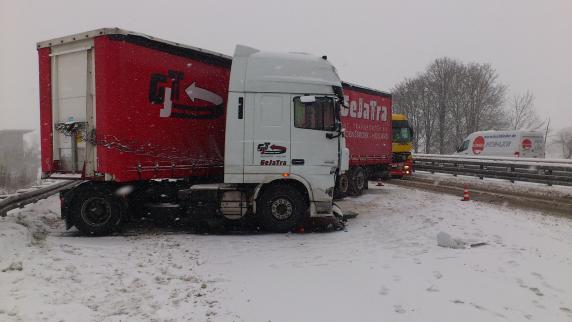 Region : Bis zu 60 Zentimeter: Wetterdienst warnt vor starkem Schneefall - Augsburger Allgemeine
