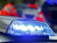 Kreis Augsburg: 82-Jährige stirbt nach Unfall in Bobingen