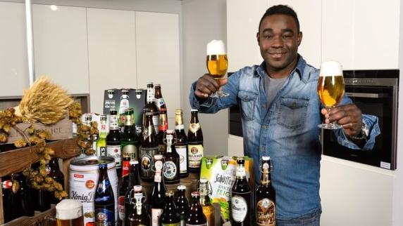 """ZDF-Sendung: """"Wie gut ist unser Bier?"""" Das ist das Ergebnis von Sternekoch ... - Augsburger Allgemeine"""