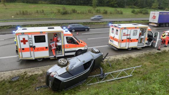 Bayern: Werden Notärzte auf dem Land schlecht behandelt? - Augsburger Allgemeine