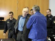 Augsburger Polizistenmord: Ist auch das Urteil gegen Raimund M. jetzt gefallen?