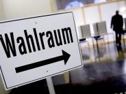 News-Blog: Kabinett bestätigt Termin für die Landtagswahl in Bayern