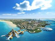 : Abu Dhabi will Kultur-Weltstadt werden