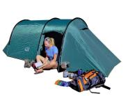 Zelt, Luftbett und Co.: Was nehme ich zum Campen mit?