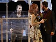 "Theater Augsburg: Neuinszenierung der Oper ""Wozzeck"" feiert Premiere"