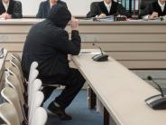 """Franziska-Prozess: Polizist über die Festnahme von Stefan B.: """"Er hat gelächelt"""""""