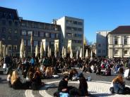 Augsburg-Stadt: Strengere Regeln für den Rathausplatz