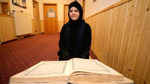 Zum islam konvertierte deutsche kennenlernen