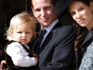 Monaco: Prinzessin Caroline freut sich über eine neue Enkeltochter