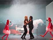 """Mozart-Oper: """"Die Gärtnerin aus Liebe"""": So jung und schon so gefühlsklug"""