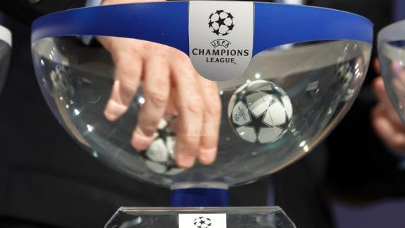 auslosung champions league heute