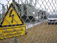 Augsburg: Haushalte in Bergheim und Inningen nach Stromausfall wieder am Netz