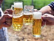 Gesundheit: Wie dick macht Alkohol wirklich?