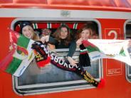 FCA und Bahnstreik: FCA-Fans sollten sich rechtzeitig um die Fahrt nach München kümmern