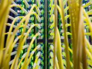 Breitband: Mit dem schnellem Internet geht es nur langsam voran
