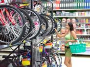 Verkehr: Fahrrad-Kauf: So findet man die richtige Größe