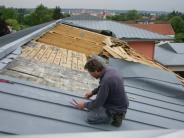 Tornado: Ludwig-Steub-Schule ist ab Montag wieder auf