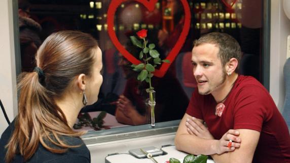Blog Archive » Flirten will gelernt sein