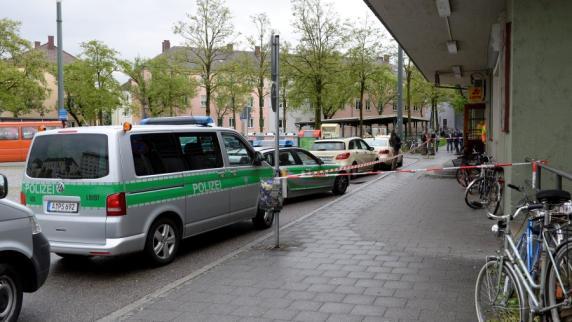 Augsburg: Polizei fasst den zweiten mutmaßlichen Messerstecher
