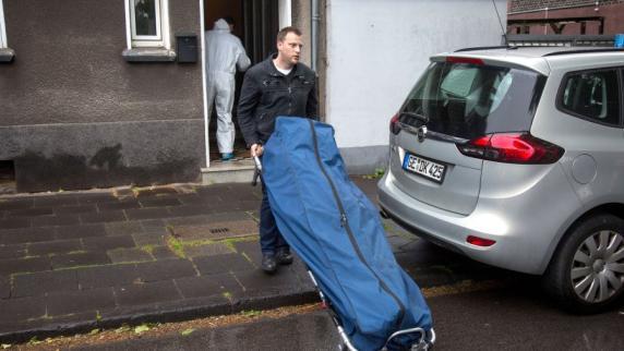 ... finden. Frauen aus Duisburg, Krefeld und Nidrum suchen einen Mann