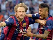 Champions League: Barcelona gewinnt packendes Finale gegen Juventus Turin