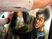 Harry Potter als Familienvater: Harry Potter kommt zurück: Achter Teil erscheint im Sommer